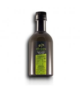 Aceite de Oliva Virgen Extra - Albojaira - 250 ml