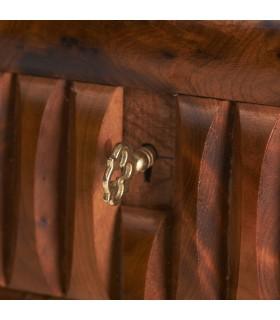 Wasserhahn Magica - Jewelers Intarsien - magische Box - 3 cm