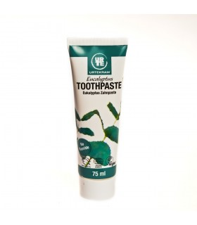 Dents dentifrice - eucalyptus - 75 ml