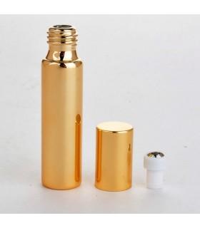 Perfumero Roll On - Vacio -  10 ml - Dahab