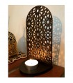 Candle Holder Latticework - Bab Fatima
