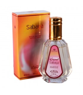 Perfume - SABAYA - Spray Type - 50 ml