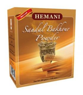 Incenso legno di sandalo polvere - Hemani - 200 g