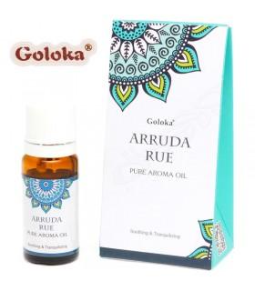 Aceite Esencial - Ruda - Goloka