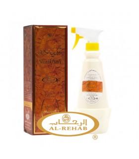 Shaikhah Arab Air Freshener - Woody - Al-Rehab 500 ml - DELUXE