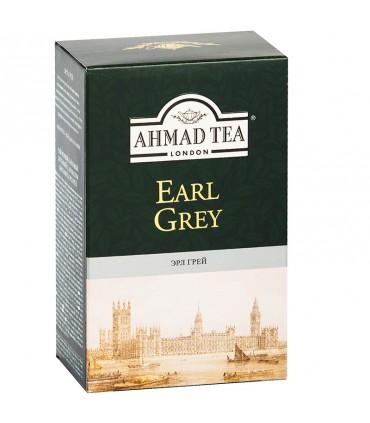 Té Earl Grey - AHMAD TEA LONDON - 500 gr - Comprar Online