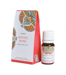 Aceite Esencial - Mystic Rose - Goloka