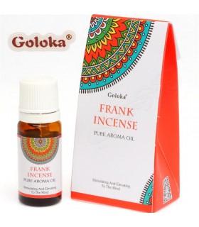 Aceite Esencial - Frank Incense - Goloka