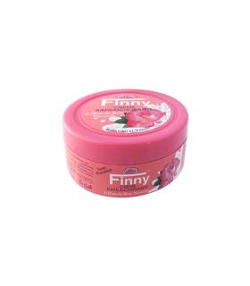 Crema Rosa Refrescante - Finny - 100 ml