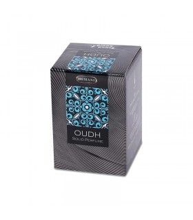 Oud with Musk - Solid Perfume - Hemani - 25 gr