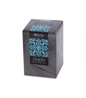 Oud with Musk - Solid Perfume - Hemani - 25 gr
