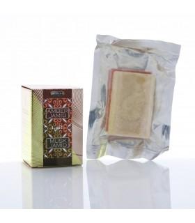 Musk Jamid - Solid Perfume - Hemani - 25 gr