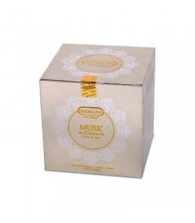 Musk in Cream - Premium Quality - Resin - 30 gr