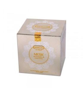Musk en Crema - Calidad Premium - Resina - 30 gr