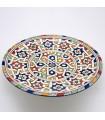 Fruteira 27 cm - Alhambra Design - Fez Modelo