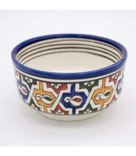 Soup Bowl - Alhambra Design - Fez Model