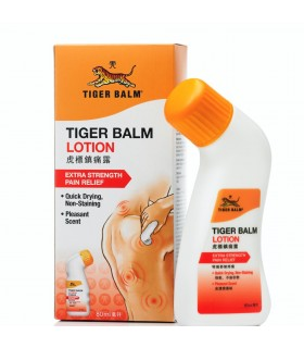 Tiger Balm Lotion - Loción Calmante Dolores - 80 ml