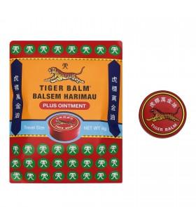 Balm of the Original Tiger - Format Tin Bag - 4 gr