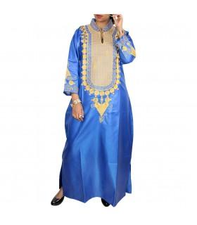 Traje Africano Mujer - Modelo Bint