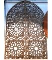 Ventana Celosía Arabe - Modelo Bab Alhambra - 90 x 46 cm
