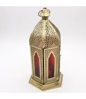 Farol Velero Andalusí - Diseño Árabe - Modelo Yeda