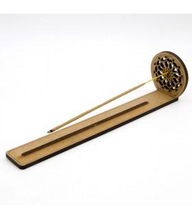 Tablilla Incensario - Varillas incienso -  Modelo Alhambra