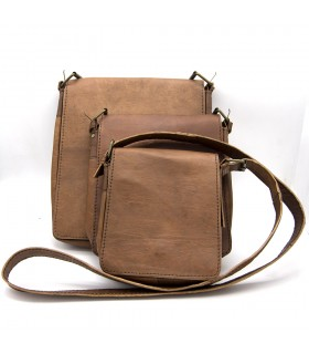 Men's Bag - 100% Leather - Model Riyal