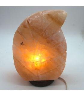 Lámpara Salde Himalaya - ModeloHoja