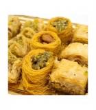 Dulces, Pasteles Arabes y Pan Pita