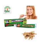 Dentífrico Natural Miswak