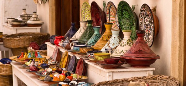 Decoración Árabe - Andalusí Online Al Mejor Precio